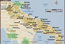 Puglia - Italia / Skal til Gallipoli mai 2016