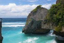 {Honeymoon Travels} / Travel the globe with Eiseman's honeymoon travel destination picks.