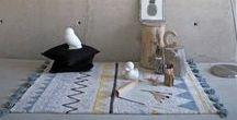 ▎▲ ⚫ AZTECA COLLECTION ⚫ ▲  ▎ / #washablerugs #lorenacanals #azteca #machinewashablerugs #kidsdecoration #rugsforkids