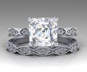 Diamonds / A awesome collection of diamond rings..