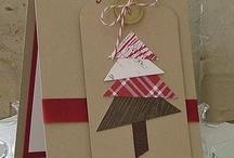 Nadal / Tot tipus d'idees sobre ornaments de nadal  / by Kukinya Plus
