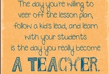 Teacher should know #education