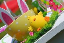 Easter ideas to remember