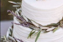 Wedding cakes / by Lucy Benois