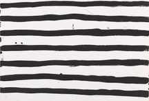 Lines & Stripes / by Fiona Rogers