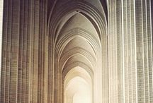 Arches / by Fiona Rogers