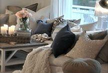Design: INTERIOR DESIGN / Home decor I luv!