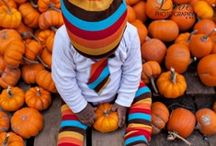 An AUTUMN State of Mine / My favorite time of year. Why? Is it my B-day Month? Is it the Atmospere? Is it the Beginning of Great CELEBRATIONS? Is it the Grandeur & Pagentry of This SEASON? Is it those velour hats, plaids, suede boots, leather gloves? Our children back in school Halleluiah! Classical and Jazz at their best. Homemade cornbread and that slow pot on the back of the stove. OR...is it Those Pumpkins maybe, just maybe. AUTUMN! You're Always Amazing and Always on My Mind. / by Elaine Brown