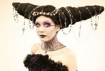 MUAH / Inspirational hair and makeup / by Silversärk