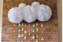 Baby Shower Ideas / by Vanessa Regis