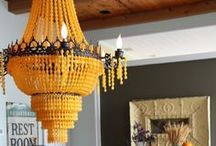 Design: GORGEOUS LAMPS