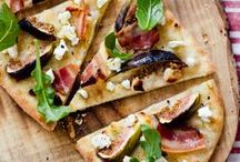 Food: THE LUV OF PIZZAS