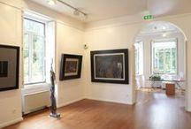 The Cordeiros Modern and Contemporary Art Gallery / Cordeiros Art Gallery