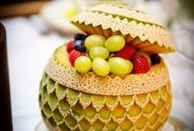 Food Craze / A collection of the best looking foods around the world.