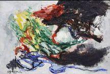 ART IS TRUTH, COGNITION, BEAUTY / Arte