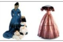 Victorian Clothing / Pictures of Victorian clothing, Victorian dresses, and more. / by Victoriana Magazine