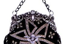 Antique Purses / Find wonderful Victorian and Edwardian purses. / by Victoriana Magazine