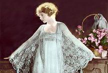 1920s Clothing / by Victoriana Magazine