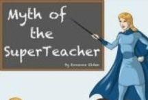 Teachers / Teachers and their role