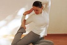 Yoga, Pilates, dance and more / Advice from all over, great pictures and some useful tips.