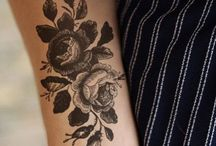 Ink / by Andrea