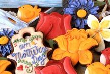 Cookies / Celebration Cookies / by Sharon Bailey