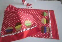 bag,aprons,runner,tablecloth / önlük,masa,örtüsü,çanta ,runner