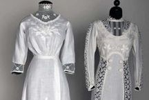 1900-1910 mode