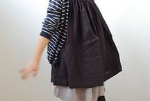 mini style / Kindermode