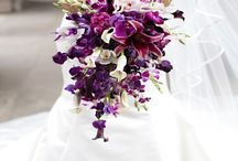 Wedding Bouquets + Buttonholes / Wedding bouquets Be inspired by the time of year – we always recommend using seasonal flowers to get the absolute most out of your budget, as varieties that are in season are top quality and really good value – bigger, stronger and purer in colour, with more flowers on!