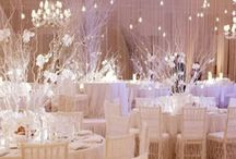 Winter Weddings / Be inspired by this cold snap, have you considered a winter wonder wedding. Share your love with family and friends in an intimate Arctic theme wedding or better still get married in a unique location, the ice, the snow and the almost unreal surroundings of the Ice Chapel in the Ice Hotel truly unforgettable…