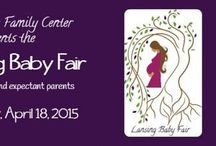 2015 Lansing Baby Fair