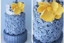Wedding Cakes / Amazing cakes around the world.