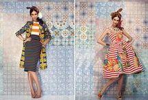 Caribbean Fashion / Caribbean Fashion and probably elsewhere!