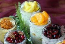 Breakfast Table / Best breakfast meals, recipes, and dishes from all over the world.