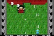 Games! MSX