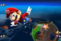 Games! Wii