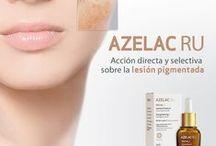 Productos para la piel / Aquí encontraras los productos que te ofrece la clínica dermatológica Asisderma para el cuidado de tu piel.