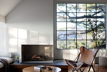 Sequoia Living likes / This is the company style, contemporary, minimalist, vintage, with an industrial touch. / by Sequoia Living
