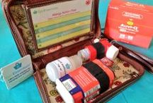 Products, Promo's & Newsletters / Modern Epinephrine Carry Cases.  Simple, Safe and Stylish...Love What You Carry!
