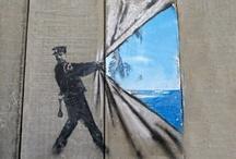 Street Art / by Corporate Graffiti