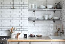 kitchen. / Furnishing and Decorating Ideas for my Kitchen