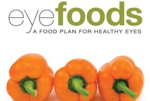 Eyefoods / Eyefoods is a must have book that offers recipes, simple tips and current scientific information on how to maintain healthy eyes for a lifetime.