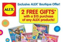 Kids Store Fun / The Kids Store offers a new and special discount each month.  All proceeds from the Kids Store benefit Please Touch Museum and its programs