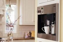 Interior: Kitchens