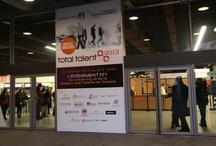Salon Talent Management 2013 / Le Salon de la Gestion des Talents ouvrira ses portes les 12 & 13 février 2013 à l'espace Champerret de Paris. Organisé autour de thématiques cohérentes et pertinentes qui mobiliseront les décideurs RH, le salon accueille les professionnels de la Gestion des Talents, du développement RH, du e-learning et de la formation.  Plus de 50 exposants, des conférences, des ateliers thématiques et plus de 5000 visiteurs !