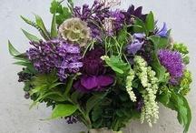 Wedding Flowers / by Anniska & Liakoto Weddings