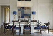 Interior: Dining