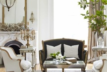 Decorating ideas / Beautiful interiors