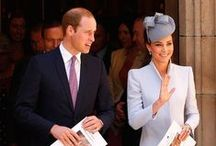 Fashion-Best Dressed Royals / by Marcia O'Connor